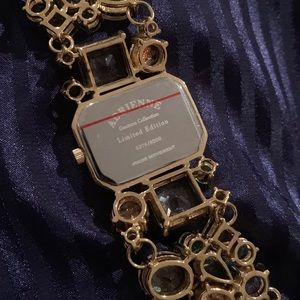 American Vintage Accessories - Adrienne Limited Edition Watch
